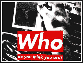 BBC - Who Do You Think You Are? - Home page