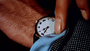 Christian Marclay's The Clock (Paula Cooper, 2010)